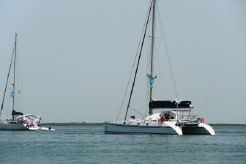2008 Outremer 45