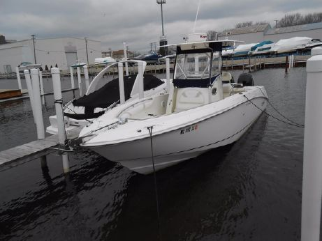 2008 Boston Whaler 270 Outrage