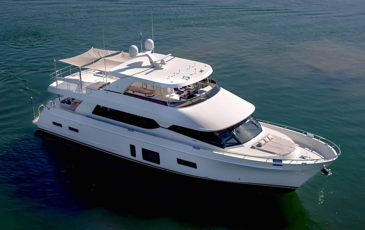 2018 Ocean Alexander Motor Yacht Power Boat For Sale Www Low Cost Burglar Alarm Boats