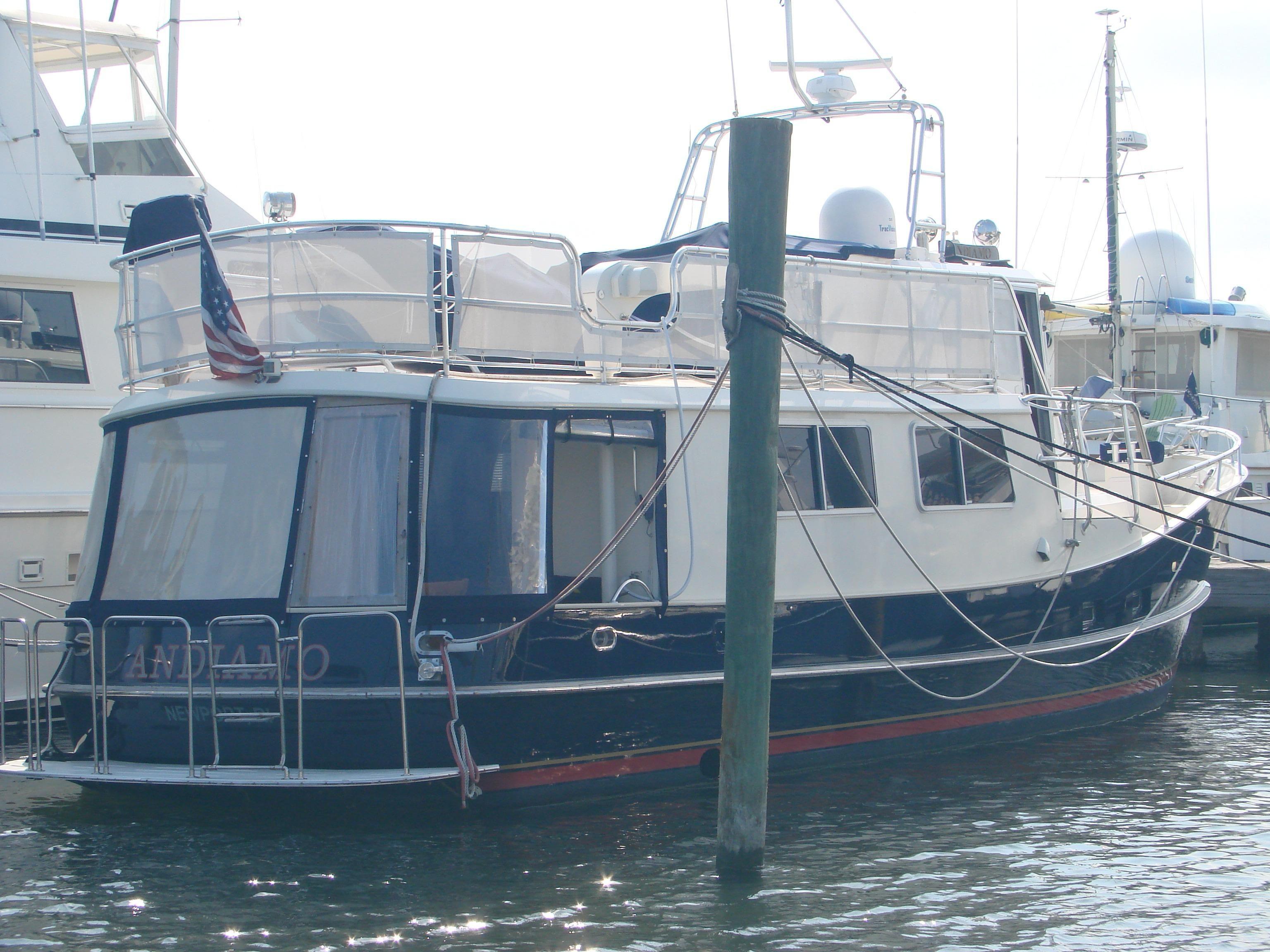 Boat Dealers Vero Beach Fl