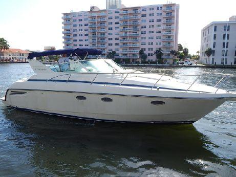 1996 Trojan 350 Express Yacht