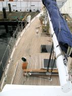 photo of  50' Hudson Force 50