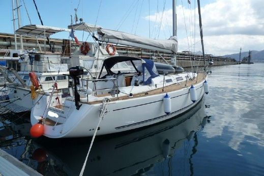 2007 Dufour Yachts 44 Performance