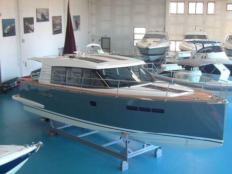 2008 Fjord 40 Cruiser