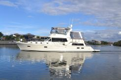 2014 Alaska 49 Yacht Fisher