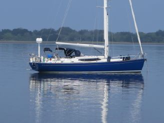 2004 North Wind Sparkman & Stephens 58'