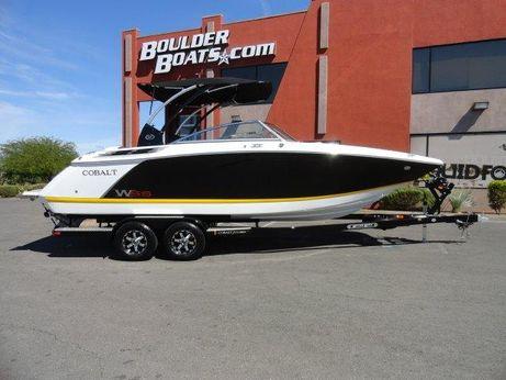 2016 Cobalt Boats 26SD WSS