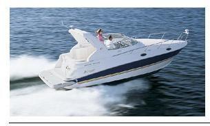 2005 Cruisers Yachts 280 CXi Express