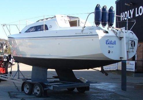 2004 Hunter Ranger 245