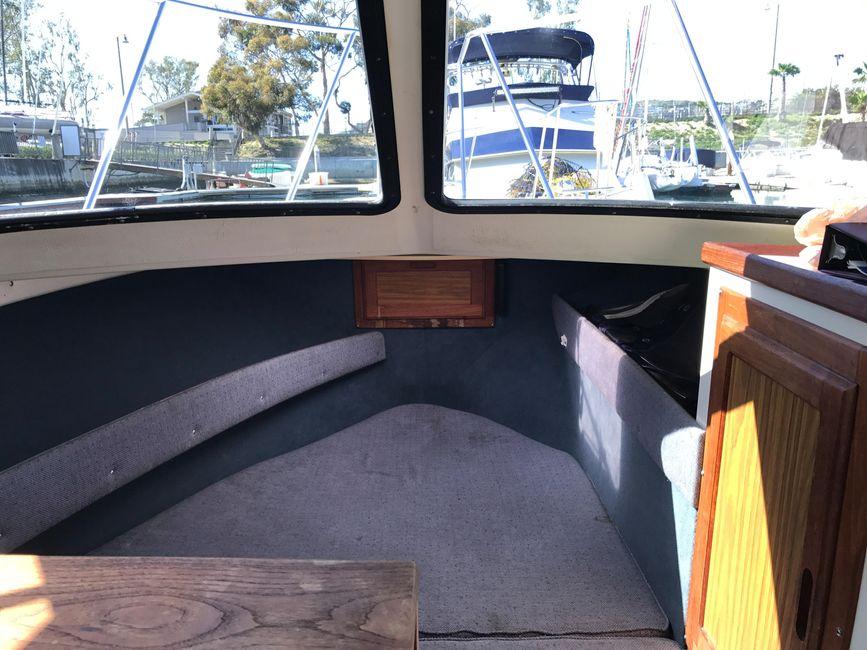 photo of 26' Skipjack 26 Flybridge