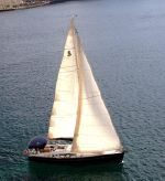2007 Beneteau Oceanis 46