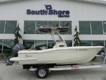 2009 Scout 222 Sportfish