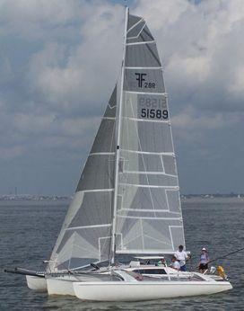 2000 Corsair 28R