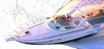 1997 Trojan 440 Express Yacht