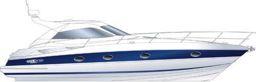 2004 Bavaria Motor Boats BMB 37 HT