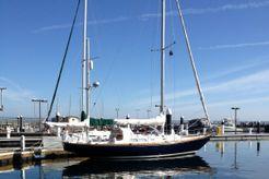 1968 Hinckley Bermuda 40 Custom Yawl