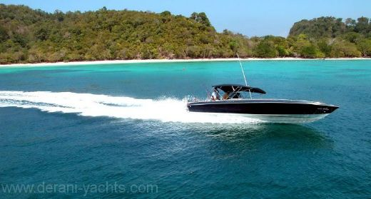 1988 Chris Craft Scorpion 311