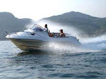 2006 Quicksilver 650 Cruiser
