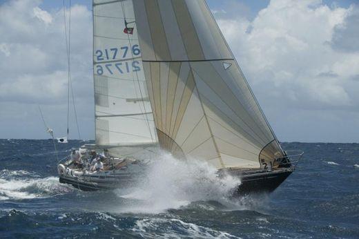 1978 Swan 411