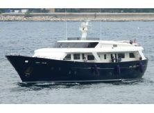 2002 Benetti Sail Division BSD 105 RS
