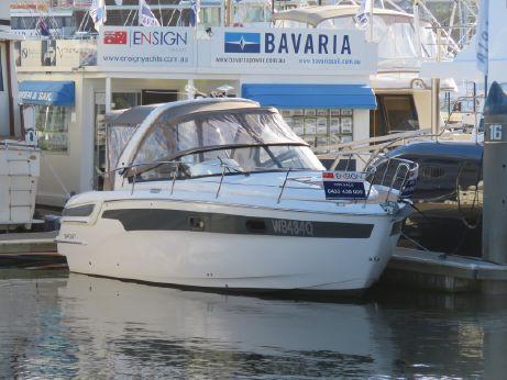 2013 Bavaria Sport 29
