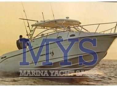 2005 Striper 2901 SEASWIRL WA