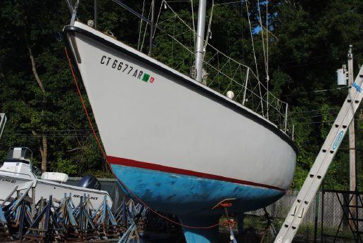 1980 Seafarer 30