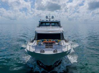 thumbnail photo 2: 2016 Ocean Alexander 100 SKYLOUNGE