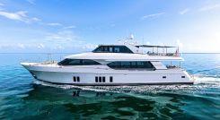 2016 Ocean Alexander 100 SKYLOUNGE