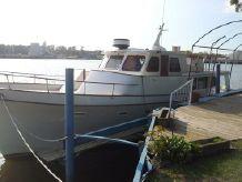 1978 Ocean Alexander 50 MK1 PilotHouse