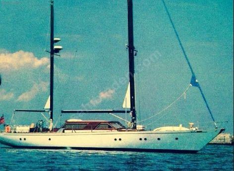 1975 Swan 72