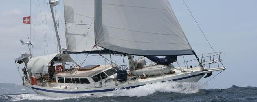 1978 Endurance 44 Ketch