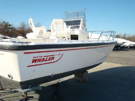 1999 Boston Whaler Outrage 20