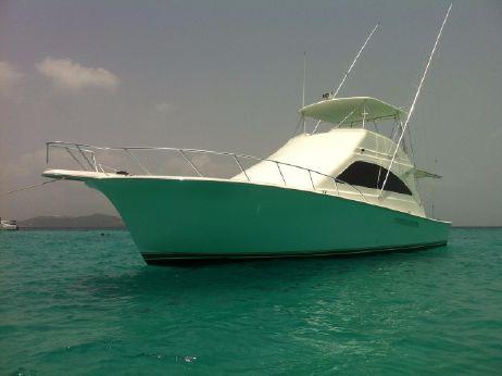 2006 Ocean Yachts 50 Super Sport