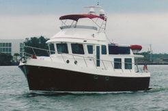 2009 American Tug 41