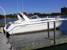 1991 Sea Ray 350/370 Sundancer
