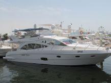 2007 Majesty Yachts 56