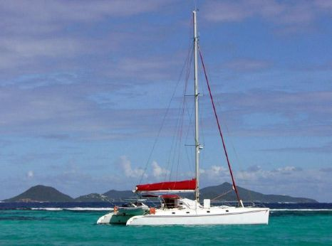 2006 Outremer 55L