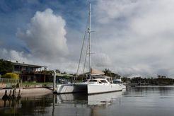 2005 Ocean 48.8 Sailing Catamaran