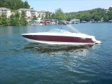 photo of 27' Cobalt 272