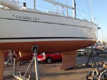 2008 Beneteau Cyclades 39.3