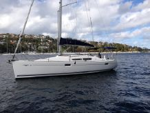 2007 Jeanneau Sun Odyssey 39i