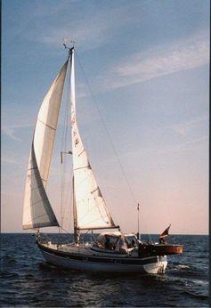 1980 Hallberg-Rassy 352