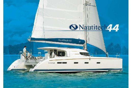 2010 Nautitech 442