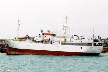 1989 Nigata Ship