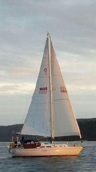 1983 Cal 35 Mark II