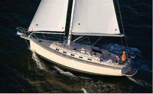 2011 Island Packet Yacht Estero