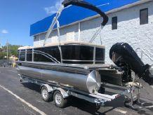 2020 Harris Cruiser 210