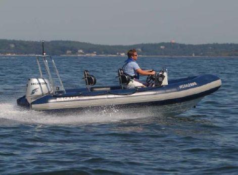 2006 Ribcraft 150