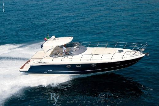 2010 Mano Marine MANO' 38,50